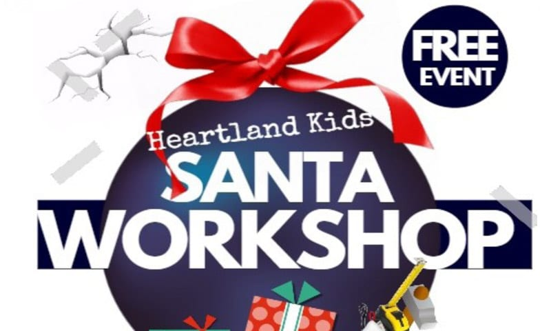Kids Holiday DIY Gift Making Workshop