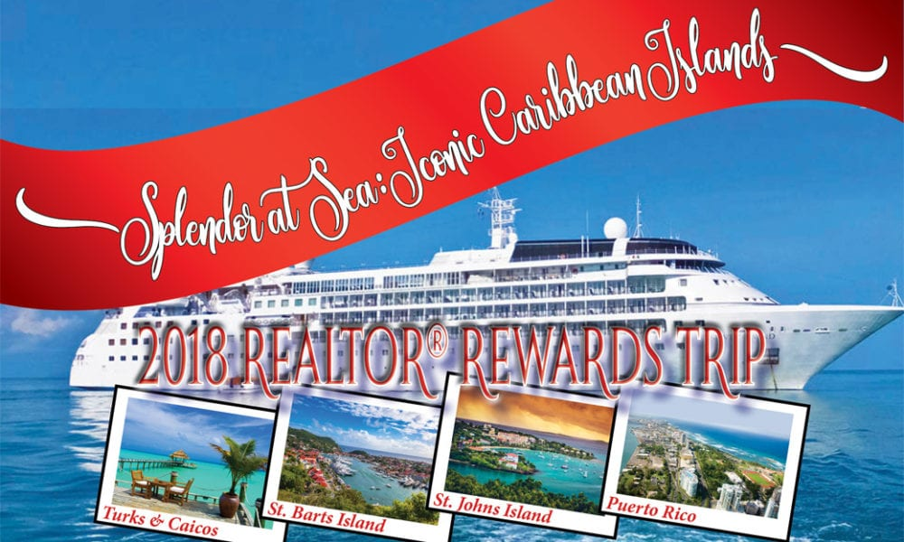 Huffines Communities' 2018 Realtor Rewards Trip