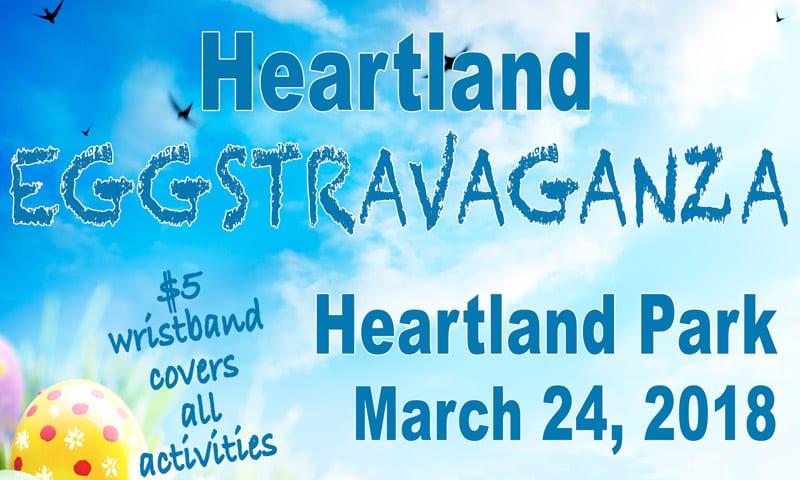 Heartland Eggstravaganza 2018