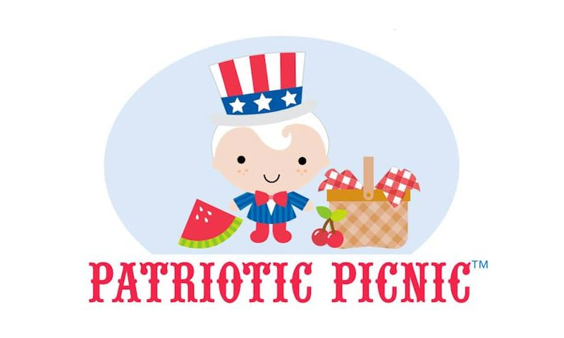 Join us for a Patriotic Picnic!