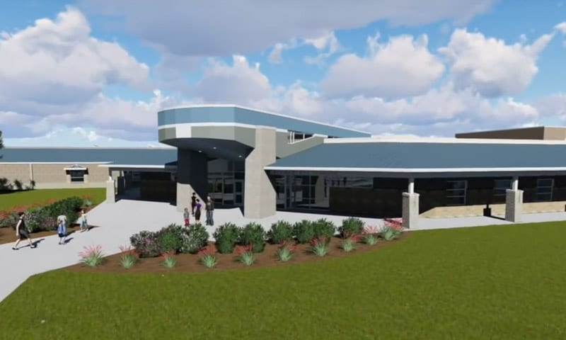 Crandall ISD Announces Fourth Elementary School