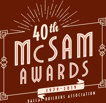 Heartland Finalist in Four Categories, 2019 McSam Awards